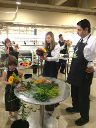 Floral Design Classes Chicago Debut Of Chicago Flower Garden Show Stem Studio At