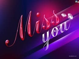i miss you wallpapers for facebook