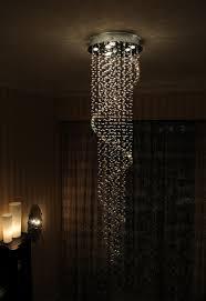 et2 lighting e20797 20 crystal nine light down lighting multi light pendant