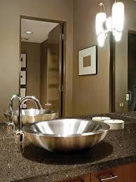 Cheap Vs Steep Bathroom Countertops Hgtv