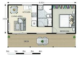 plans small flat plan apartments house plans roof block granny south africa