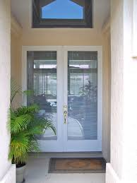 french doors frequently burst open during strong hurricanes