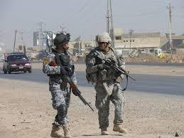 Us Army Cavalry File Us Army 52929 Baghdad Milpitas Calif Native Spc