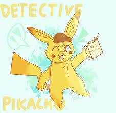 MOVIE REVIEW] Pokemon universe brought new life in Pokemon: Detective  Pikachu – The Rubicon