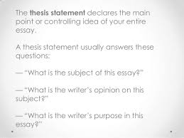 writing service for you  example thesis statement for cause and  example thesis statement for cause and effect essay