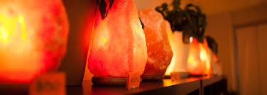 How Do Salt Lamps Work Beauteous How Himalayan Salt Lamps Work