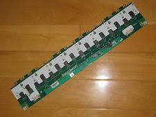 tv backlight inverter board. samsung lcd tv backlight inverter board ssb400wa16v lnt4042hx tested working tv