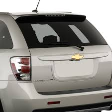 2009 Chevy Equinox / Pontiac Torrent Black Housing 3D LED Cargo ...