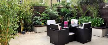 Small Picture How to create a cosy outdoor living room with a tropical feel
