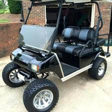 seat covers for golf cart custom seats yamaha