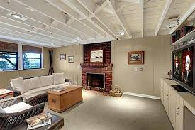 basement concrete wall ideas. Wonderful Basement Inspiration Gallery From The Most Appropriate Basement Concrete Wall Paint  Ideas Painting Cement Walls To S