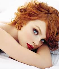 natural redheads are my heroes not those blondes that say they 39 re a strawberry blonde sorry hunny you 39 re not not those people who dye their hair