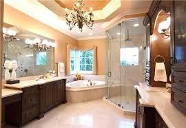 master bathroom chandelier bathroom crystal chandelier beautiful master bath with traditional chandelier mini crystal bathroom chandeliers master bathroom
