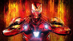 Iron Man Wallpaper Hd Posted By John Peltier
