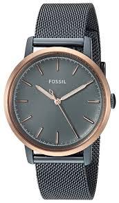 Наручные <b>часы FOSSIL</b> ES4312 — купить по выгодной цене на ...