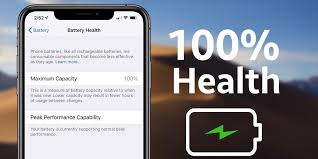New versions of ios for iphone include a battery health feature, which, much as it sounds, aims to inform the iphone user if their iphone battery is healthy and operating at full potential, and what the maximum capacity of the battery charge is. How To Save Battery Preserve Battery Health On Iphone