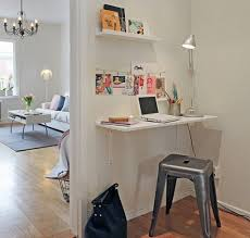simple home office. 17 Simple Home Office Ideas For Small : In A Hallway