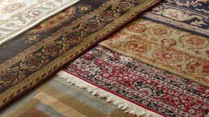 yes we do area rugs lots of them from inexpensive to wool silk we will take exceptional care of your rug with our rug plant service