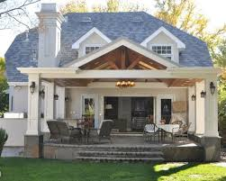 Covered Back Porch Best 25 Porches Ideas On Pinterest Patios 6