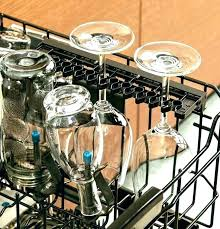 dishwasher for wine glasses industrial office desk producible co