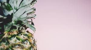 pineapple desktop background. 2560x1440 wallpaper pineapple, fruit, minimalism pineapple desktop background