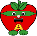 dltks crafts for kids.  Dltks Awesome Apple Paper Craft To Dltks Crafts For Kids R
