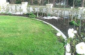 concrete garden edges garden edges concrete concrete best landscape edging concrete garden edging mold diy concrete