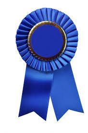 Blue Ribbon Template Blueribbon Blank Template Imgflip