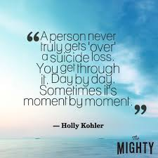 Lost A Loved One Quote