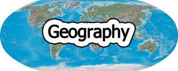 Frodsham Manor House Primary School - Geography