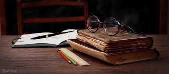 j k rowling writing style book writing