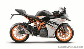 2017 ktm motorcycles to be made from scratch again gaadiwaadi