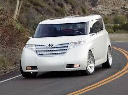 Toyota F3R.... Toyota xB? - Scion XB Forum