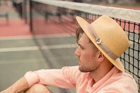 Jamie Slye Designs Jamie Slye The Chapman Panama Straw Hat