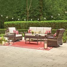 Wonderful Outdoor Lounge Seating Outdoor Lounge Furniture For