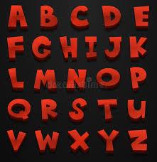 Chart Letter Phonics Stock Illustrations 7 Chart Letter