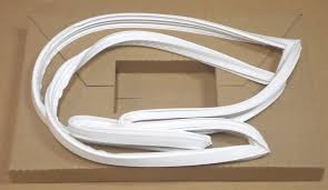 refrigerator door gasket. wr24x450 for ge refrigerator fresh food door gasket white ap2067923 ps296973