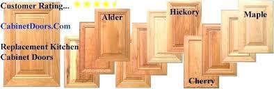 Merillat Kitchen Cabinet Doors