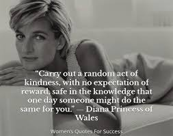 Princess Diana Quotes Unique Words Crush Wednesday Princess Diana Edition Eat Play Clove