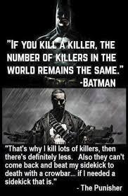 Punisher Quotes 94 Best Co Comics Cartoons Thread 24