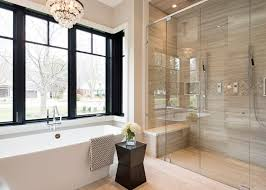 beautiful traditional bathrooms. when many people think of transitional style décor, they may boring or bland, but the truth is, you can create a dramatic and elegant traditional beautiful bathrooms