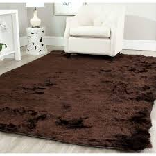 rugs chocolate brown and blue area rug elcajonfire with commercial remodel 12