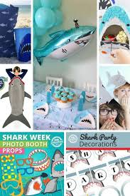 shark week activities for kids that you