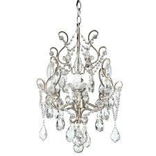 plug in mini chandelier mini crystal chandelier for nursery mini mini plug in chandelier
