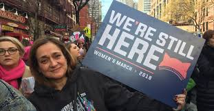 <b>Women's</b> march: The <b>2018</b> marches show the movement's ...