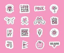 victoria secret wallpaper pink 12