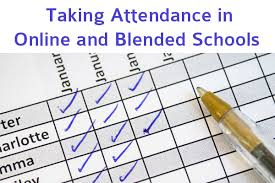 Attendance Roll Taking Attendance In Online And Blended Schools Connections Academy