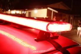 Assaltantes levam vigilante como refém após tentar roubar banco