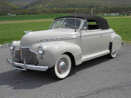 1941 Chevrolet Special Deluxe Convertible for Sale | ClassicCars ...