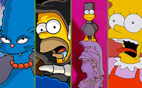 Lenore  Simpsons Wiki  FANDOM Powered By WikiaSimpsons Treehouse Of Horror Raven